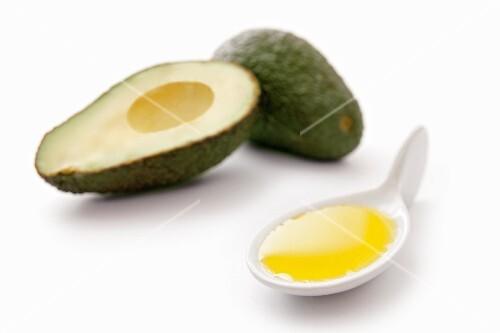 Avocados and avocado oil