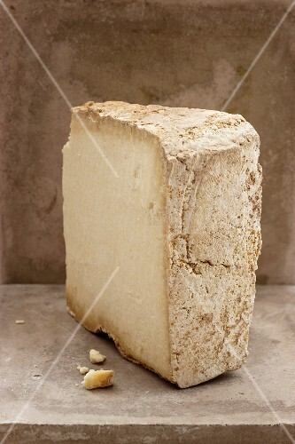 Castelmagno (Italian hard cheese)