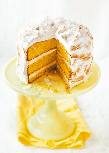 do-ahead fun desserts