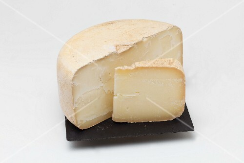 Ossau-Iraty (cheese from the Pyrenees, France)