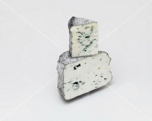 Bleu De Chevre (blue cheese from France)