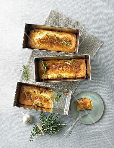 Polish sausage bake