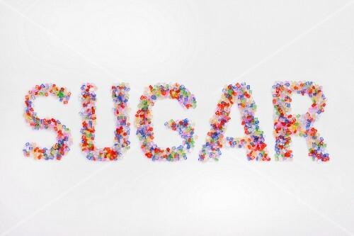 The word sugar