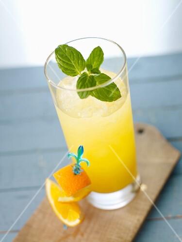 'Juice Dream' (cocktail)