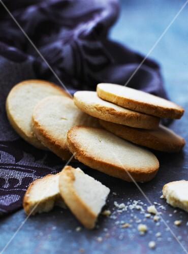 Scandinavian Christmas biscuits