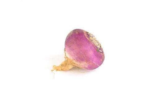 A red turnip