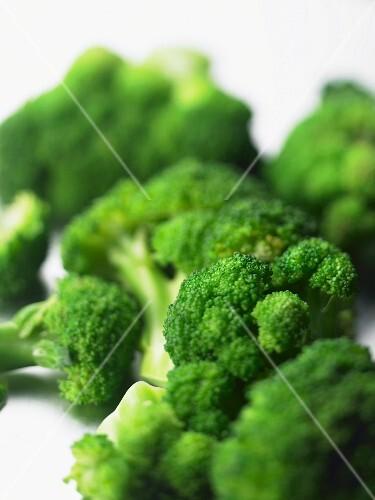 Broccoli (close-up)