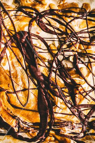 Tin Roof Ice Cream Peanuts Caramel Chocolate