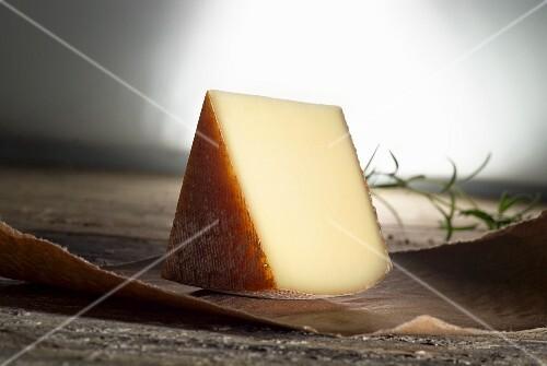 Altabadia (hard cheese), South Tyrol, Italy