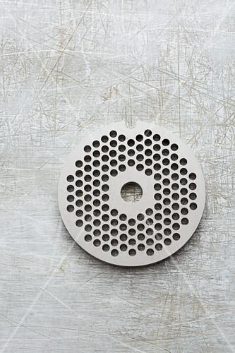 Cutting plate (2 mm)