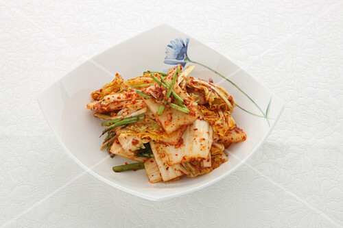 Kimchi (Korea)