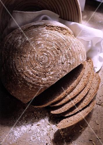 Basket Bread