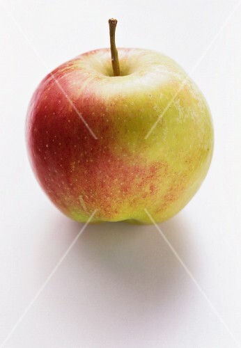 A Braeburn Apple