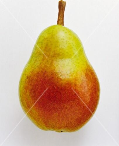 A Rosemarie pear