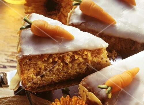 Carrot cake (Switzerland)