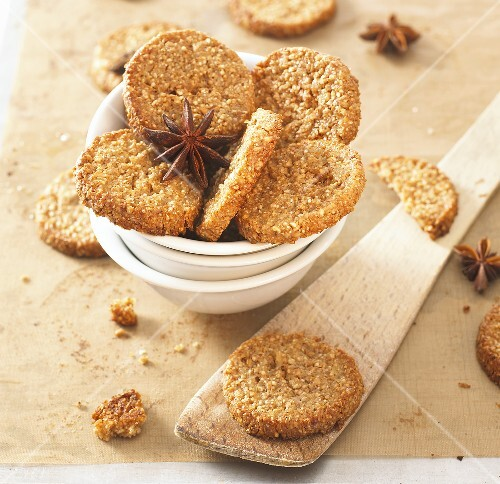 Anise biscuits