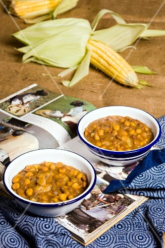 Sweetcorn and bean soup xhosa cuisine south africa buy images sweetcorn and bean soup xhosa cuisine south africa forumfinder Images