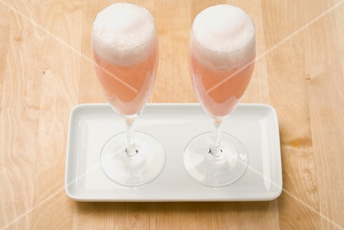Two Bellinis