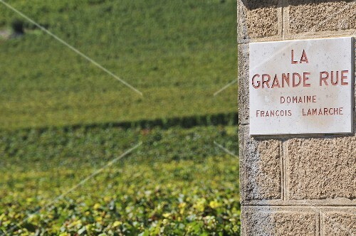 La Grande Rue (a vineyard)