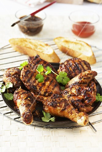 'Chinatown' chicken