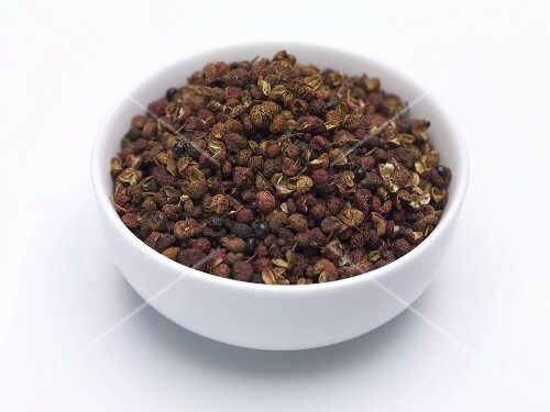 Sichuan pepper (unground)