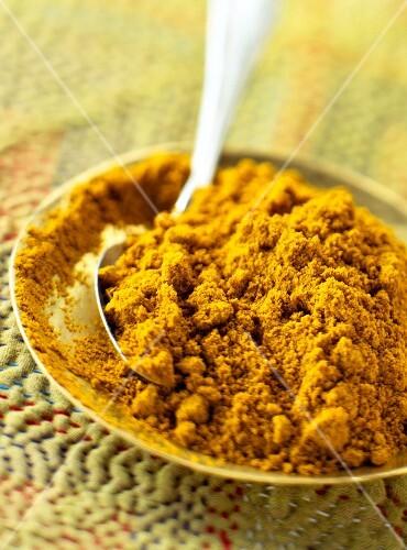 Colombo spice