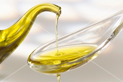 Dash of olive oil