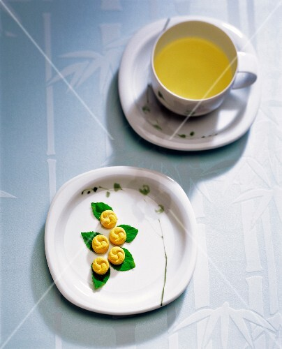 Traditional Pressed Sweets