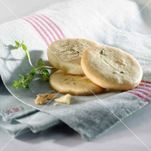 Small southern biscuits