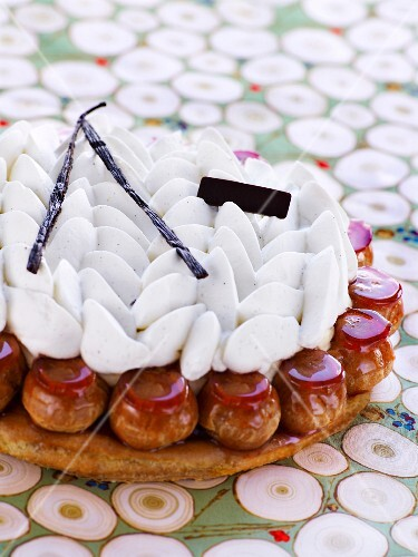 Saint-Honoré-Torte