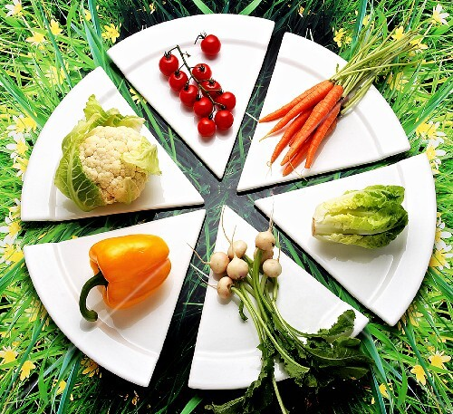 Vegetable composition