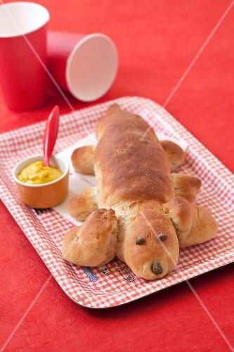 Revisited kid's hotdog