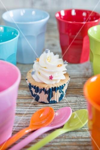 Stary cupcakes
