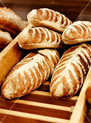 Tradional breads