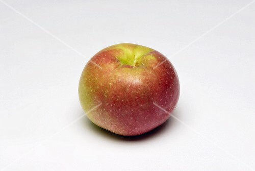 A McIntosh apple
